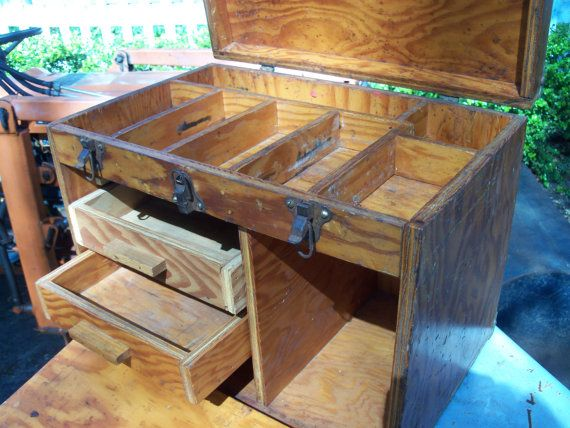 wooden tool box etsy. the 25+ best wooden tool boxes ideas on pinterest | wood box, box and small etsy v