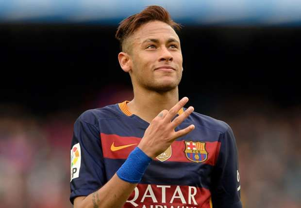 Game on Neymar: Mark Zuckerberg lays down a football challenge to Barca's star