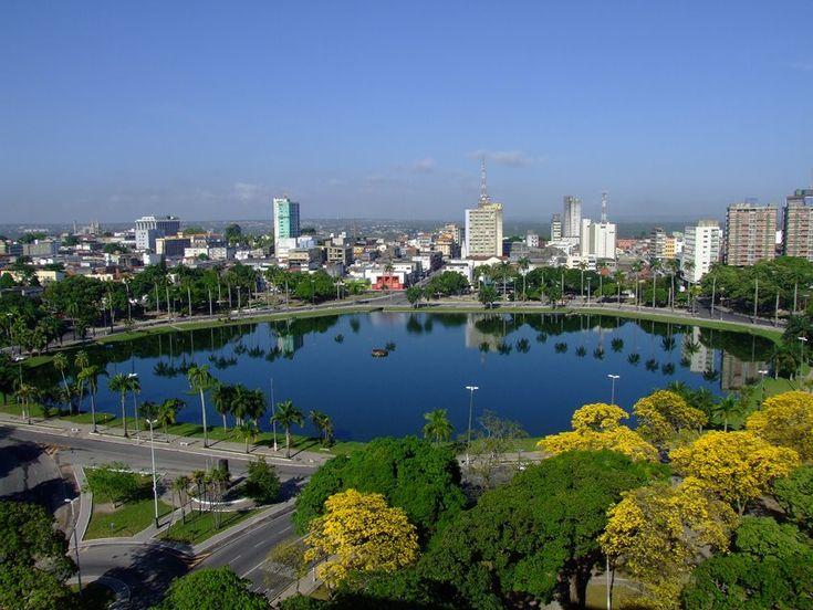 Mais de quatro séculos de existência garantem a Paraíba uma força histórica de peso no Brasil. A capital, João Pessoa, é a terceira cidade mais antiga do país. Nasceu às margens do Rio Sanhauá e se…