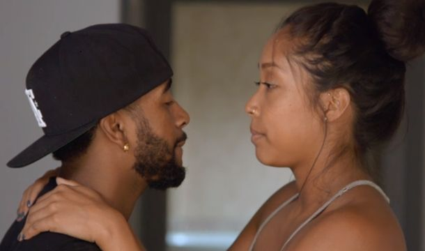 Omarion and Apryl Share Megaa Omari's Birth on 'Love & Hip ...