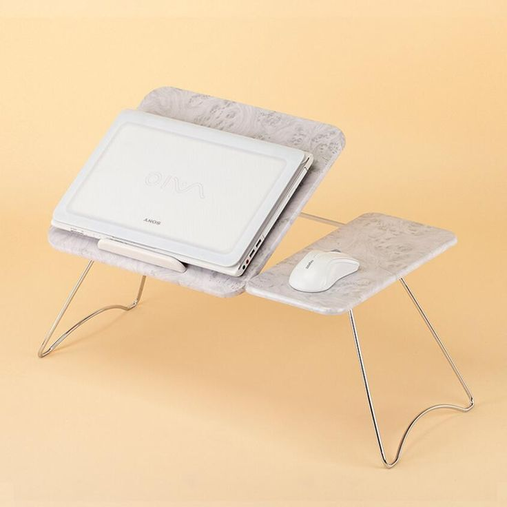 Portable Folding Laptop Table Picnic Folding Table Laptop bed Table Stand Computer Notebook Bed desk Tray SE22