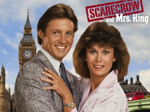 Synopsis: A vengeful Soviet masterspy brands Scarecrow (BRUCE BOXLEITNER) and Mrs. King (KATE JACKSON) as traitors, forcing them to become fugitives.