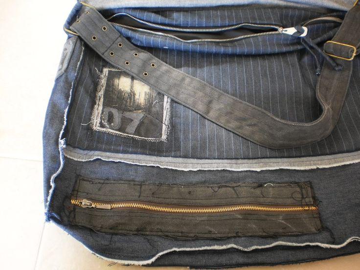 [fragments satchel]