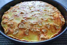 Quark cake – simple, fast & delicious recipe   – Kuchen