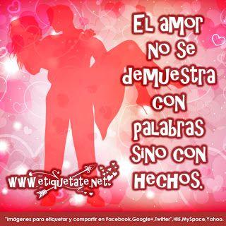 frases chidas para facebook | Frases Chidas muy Románticas para el día San Valentin | Imágenes ...