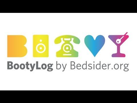 5 Apps from the Bedsider to take note of of starting with: BootyLog: The Overshare App