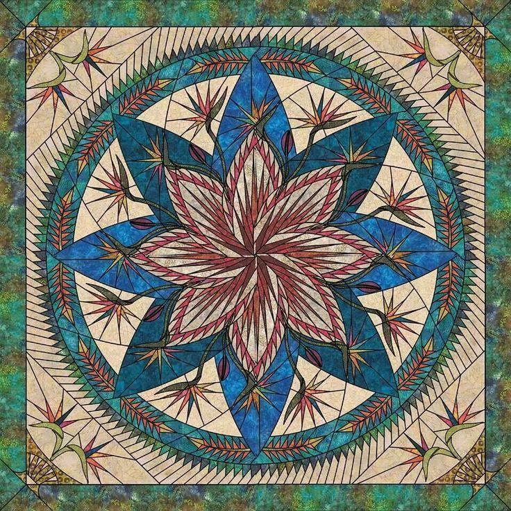 28 best Judy Niemeyer Quilts images on Pinterest   Star quilts ... : cottonpickers quilt shop - Adamdwight.com