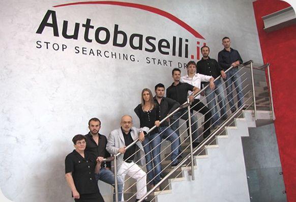 Autobaselli.it - Il nostro staff