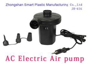 230V AC Electric Air Pump for Airbeds&Mattresses,Inflatable Air Pump (JH-616C) - China AC Electric Air Pump