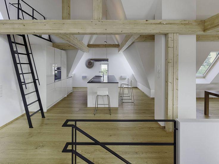 10983 best homify images on Pinterest Architecture, Books and - geraumige und helle loft wohnung im herzen der grosstadt