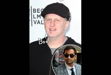 In The Aziz Ansari VS. Chris Brown Feud, Michael Rapaport Makes The Strange Choice To Defend Chris Brown