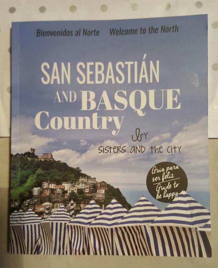 Sisters and The city publican su guía turística de San Sebastián and Basque Country. #donostia #guía #guide #basquecountry #planes #ocio #restaurantes