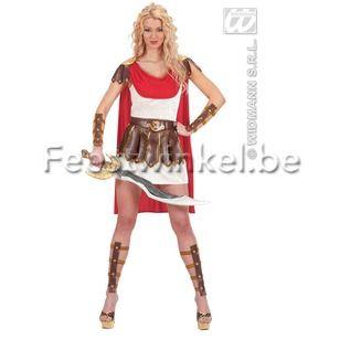 Kostuums: Romeinse Warrior princess