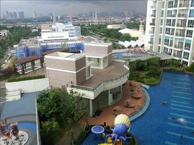 Ancol  Mansion, Jakarta Utara, Jakarta, Indonesia shared via RESAAS