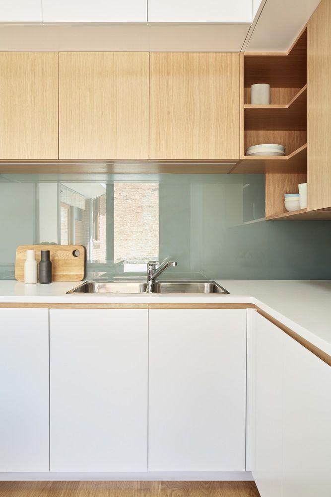 Steffen Welsch Architects - Parkville Residence