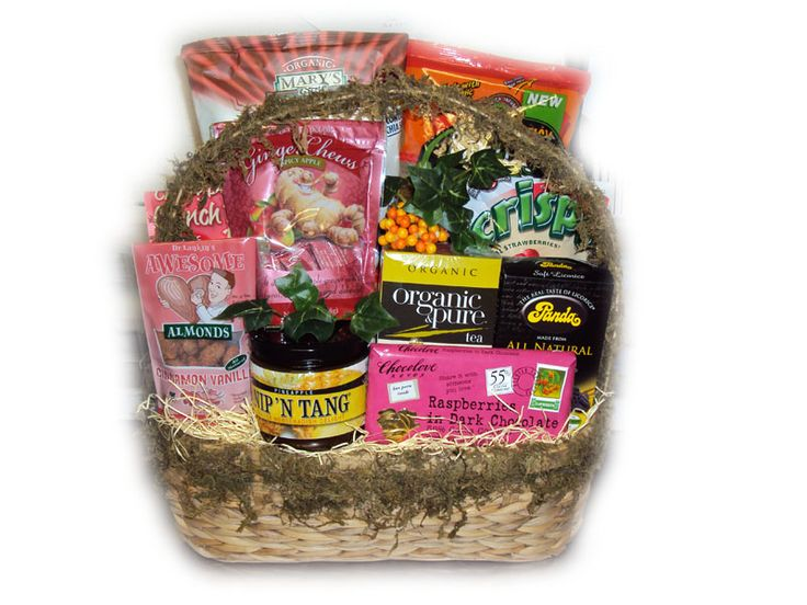 103 best gift baskets such images on pinterest gift basket ideas pain relieving after surgery gift basket negle Images
