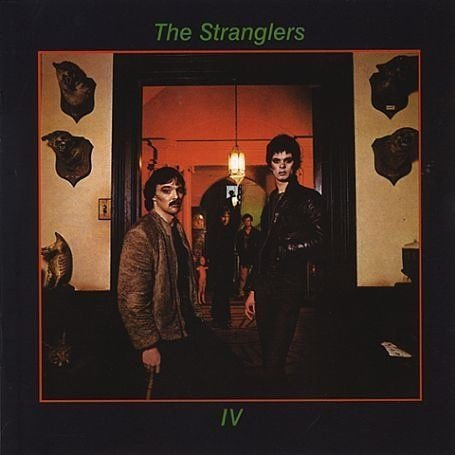 Stranglers Metro Something Better Change Criminal World