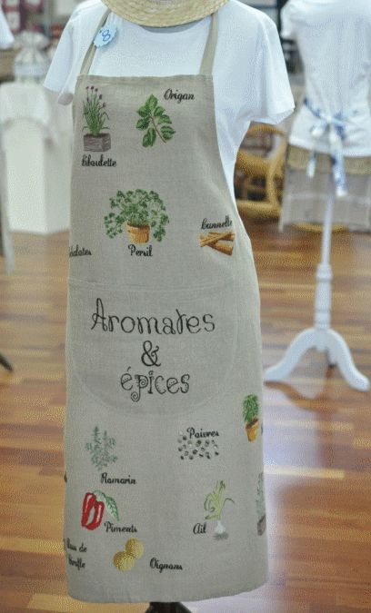 michele-enbl.gif----  great apron idea!!! Need to use English for the id's on each spice.