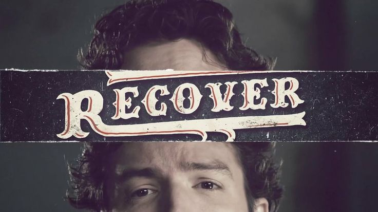 Crush | Polyydor | Universal Music - Frank Turner's Recovery Video