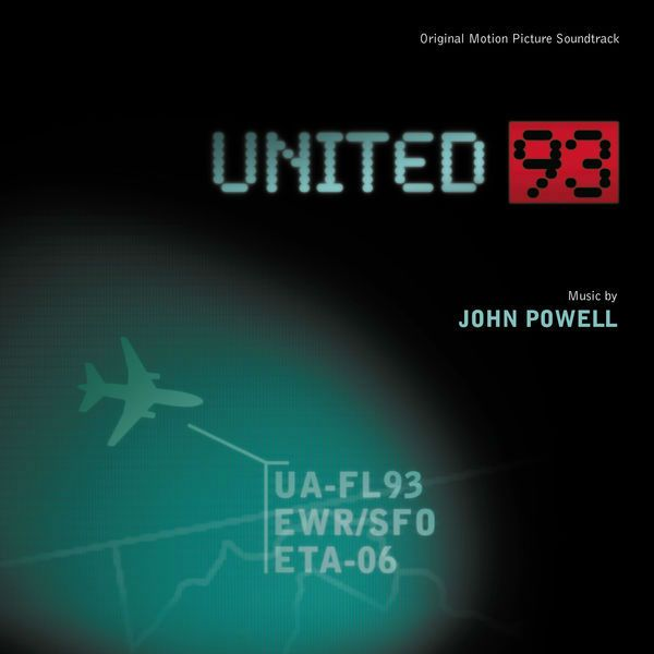 United 93 (Original Motion Picture Soundtrack) (2006)