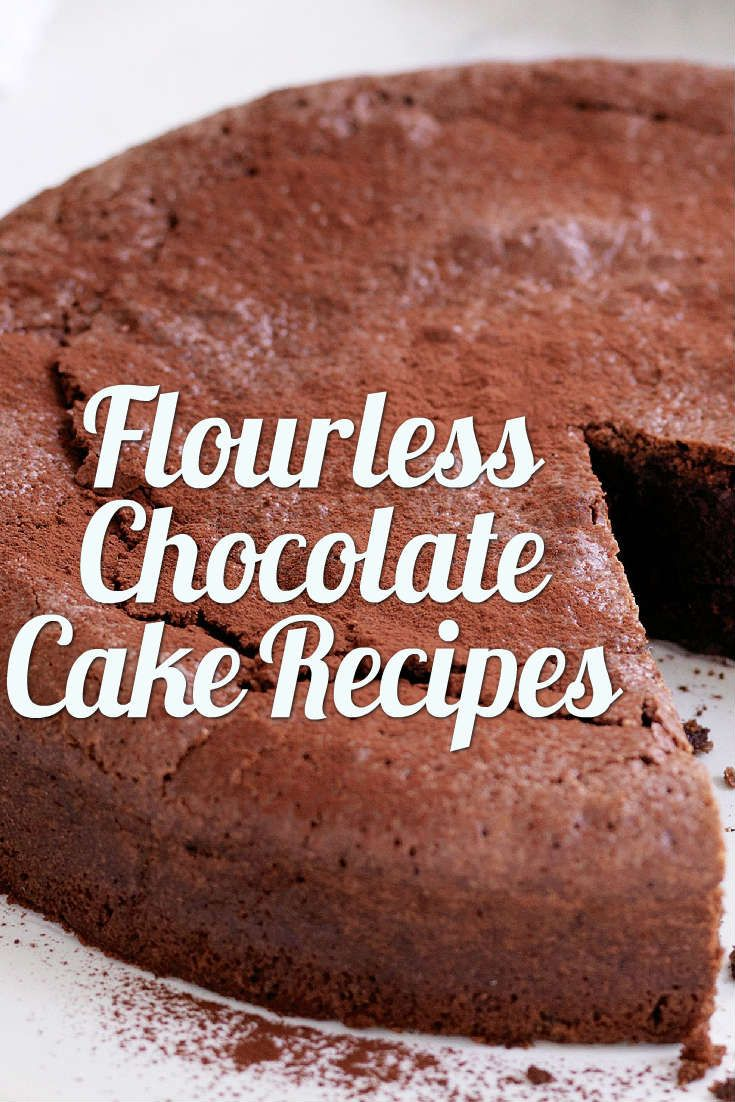 MasterChef baker Leanne Beck of Sydney's much-loved Sweet Infinity bakery (Russell Crowe is a fan!) shares her recipe for luscious flourless chocolate cake flavoured with raspberry liqueur!