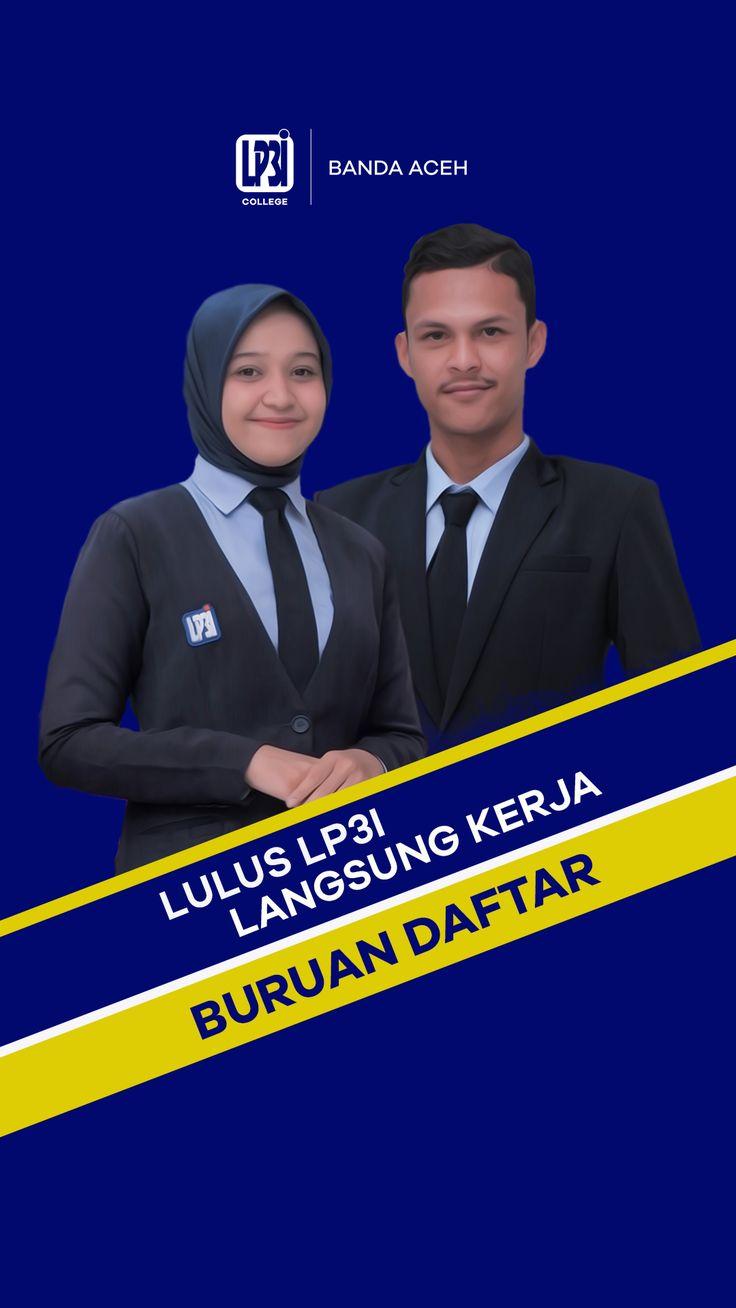 Dibuka Pendaftaran Lp3i Tahun 2020 2021 Lp3ibandaaceh Pendidikan Kurikulum Banda Aceh