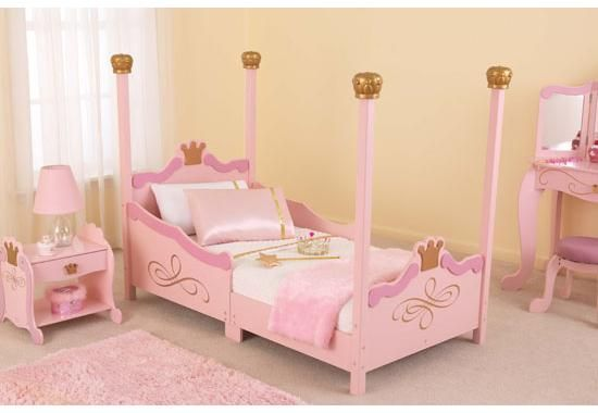 Toddler Bed For Girl Princess: Best 25+ Unique Toddler Beds Ideas On Pinterest