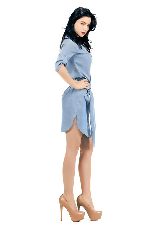 codentry & Merve BOLUĞUR Elbise Markafoni'de 129,90 TL yerine 49,99 TL! Satın almak için: http://www.markafoni.com/product/5074040/ #moda #mervebolugur #gothic #stil #siyah #trend #look #markafoni #fashion #celebrity #stylish #style #photoshoot