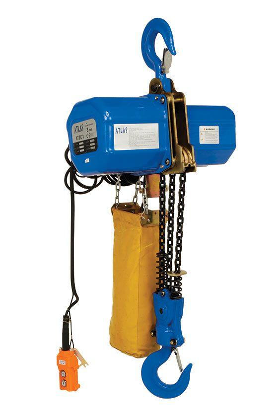 Elektrikli zincirli vinç. Atlas ATZC 3 (380 V), 3 ton kapasiteli vinç. #atlas #machine #innovative #technology #teknoloji #turkey #makineler #perfect #tadilat #elektronik #smooth #professional #profesyonel  #yenilik #usta #master #vinc #chainhoist  #lifting #kaldirma  http://www.ozkardeslermakina.com/urun/vinc-elektrikli-zincirli-vincler-atlas-trifaze-vinci-atzc-3-ton/