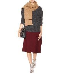 Maison Margiela - Wool scarf - mytheresa.com