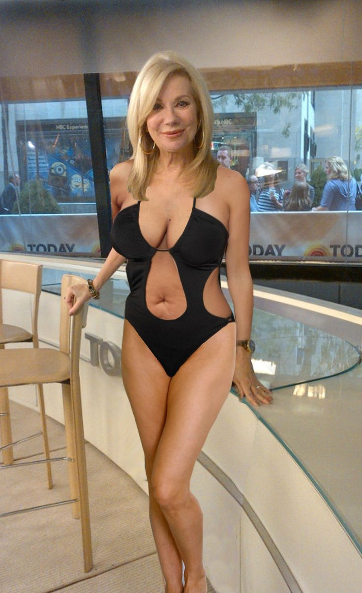 Kathy lee gifford sexy