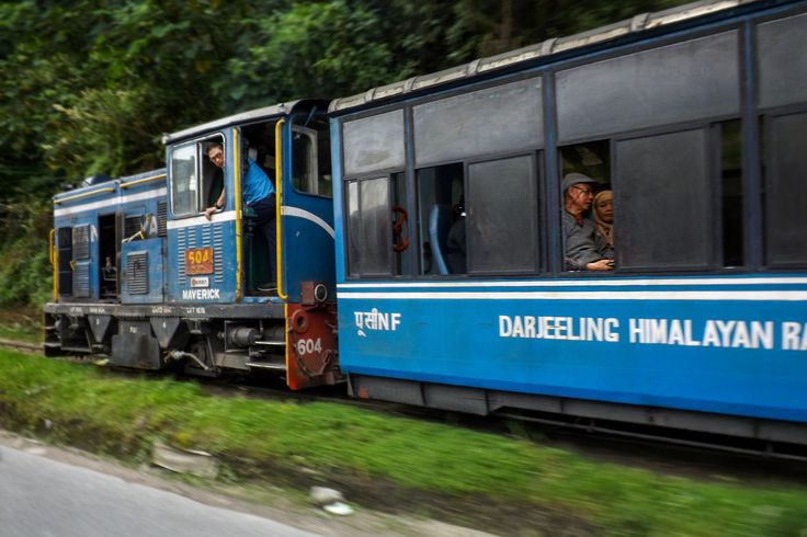 "https://flic.kr/p/MSUKid | connection | @ darjeeling  , west bengal , india © Follow me Facebook  . The Darjeeling Himalayan Railway, also known as the ""Toy Train"" . It is the Classic steam locomotives existing similar like Nilgiri Mountain Railway and the Kalka-Shimla Railway in india"