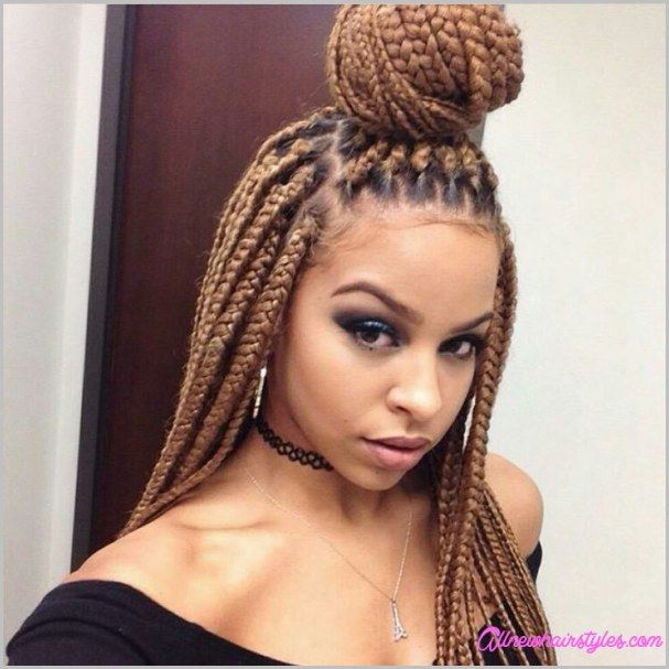 cool Braids hairstyles