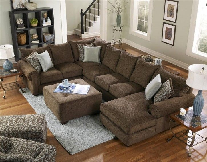 16 Interesting Corinthian Sectional Sofa Photo Idea