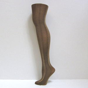 Pinstripe Luster Tight Bronze now featured on Fab.Tights Bronze, Luster Tights, Pinstriping Luster