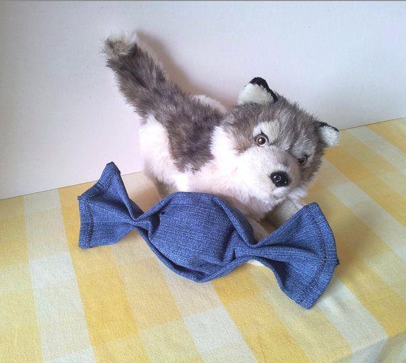 Extra Tough Medium Sweet Dog Chew Toy by WolfspeakersWorkshop