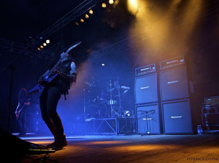 #GusG #Metal #Music