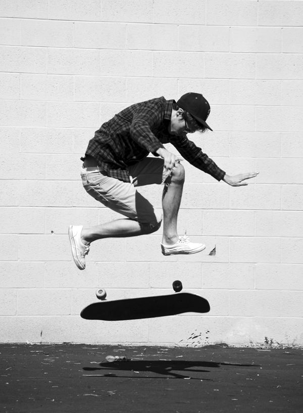 Who Should Be The New #Skate Master?