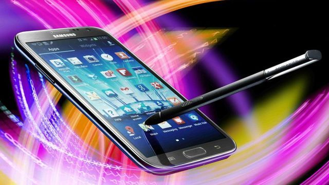 How much faster is the Note II than the very first Intel Pentium chip? | The power behind the Samsung GALAXY Note II is phenomenal and if you do a little bit of backwards-gazing it's stunning to see how far computing has come in a mere 20 years. Buying advice from the leading technology site