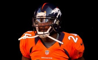 Tracy Porter: Denver Broncos Finally Find a Corner to Complement Champ Bailey