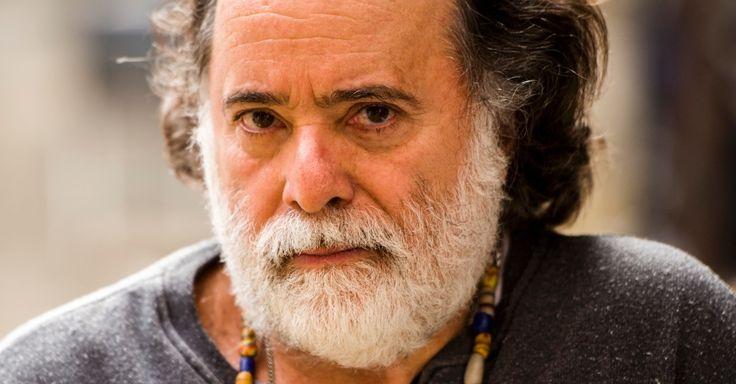 """""""Quero personagens que inquietem o público"""", diz Tony Ramos sobre vilão"""