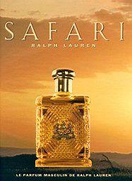 Safari for Men Ralph Lauren para Hombres Imágenes