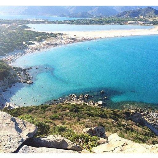 Porto Giunco-Sardegna