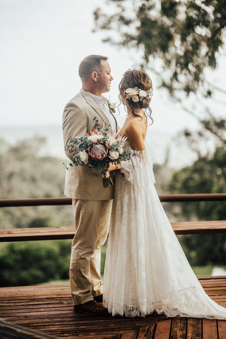Outdoor Wedding Photography Whimsical Wedding Lace Wedding Dress Bohemian Wedding Loose Curls Summer Wedding Dress Bohemian Wedding Dresses Wedding Guest Dress [ 1104 x 736 Pixel ]