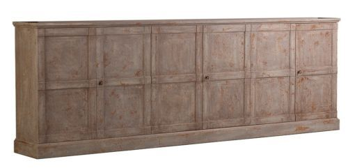 door kitchen cabinets birkenstock unisex arizona sandals credenza buffet and 3428