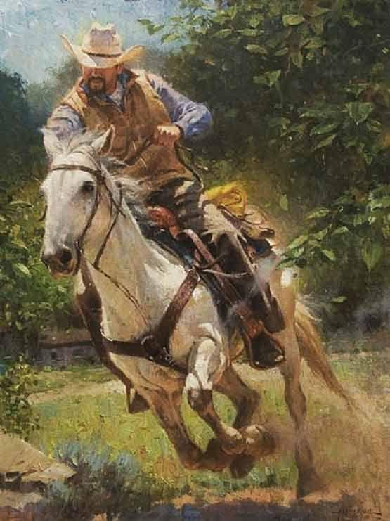 Le Cheval En Reve Le Sens Art A Theme Cheval Art Occidental Les Arts