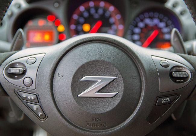 New Nissan 370Z Nismo now sports bodykit inspired by GT-R