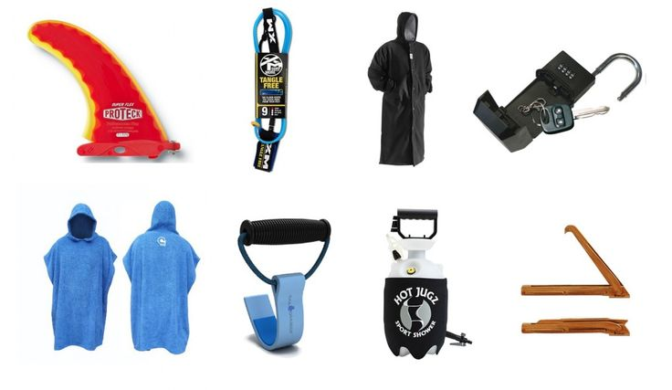 9 Useful Surf Accessories You Might Not Know About -...