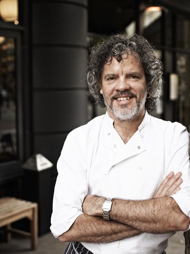 An Interview With Chef Peter Gordon http://uk.glam.com/an-interview-with-chef-peter-gordon/