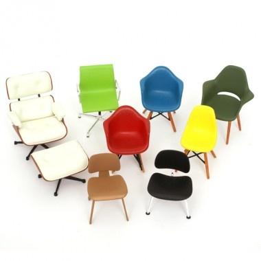 1000 images about poppenhuis dullhouse meubels modern for Meubels poppenhuis